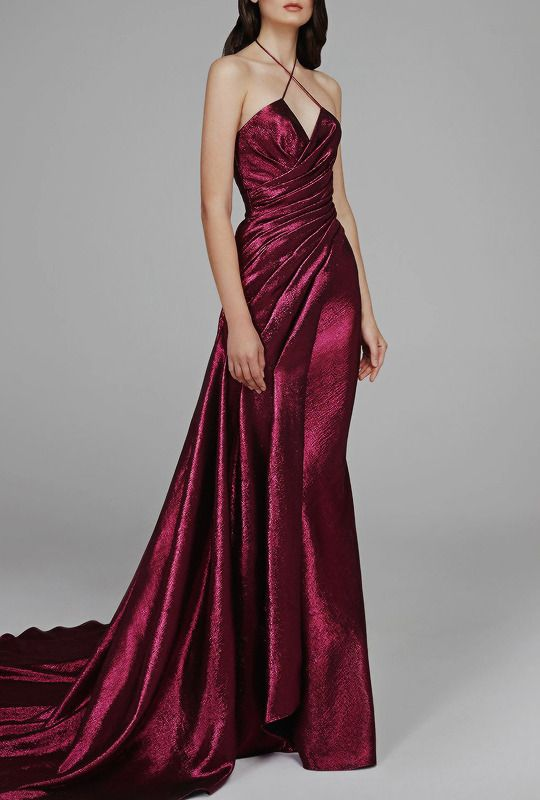 Pin by Glam Of God on Exquisite Evening Wear! | Pinterest | Gowns ...