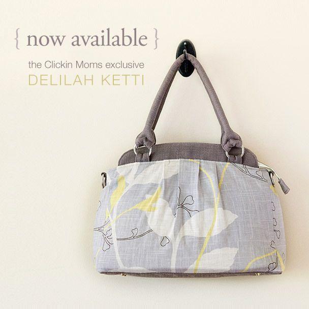 Delilah Cm Exclusive Ketti Bag