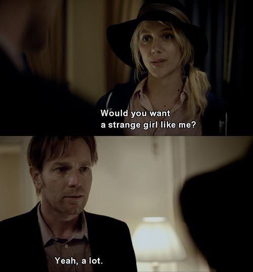 A Strange Girl Like Me Beginners 2010 Begginers Movie