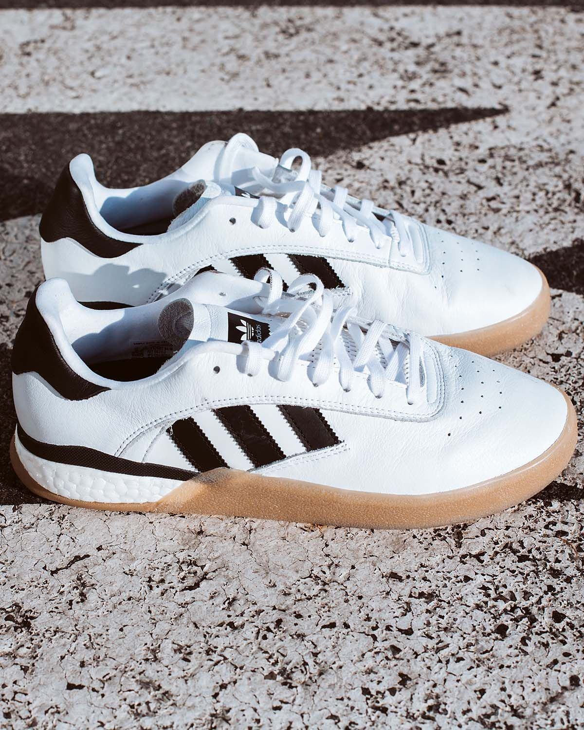 Bringing back the Boost technology ☁ Check out all adidas