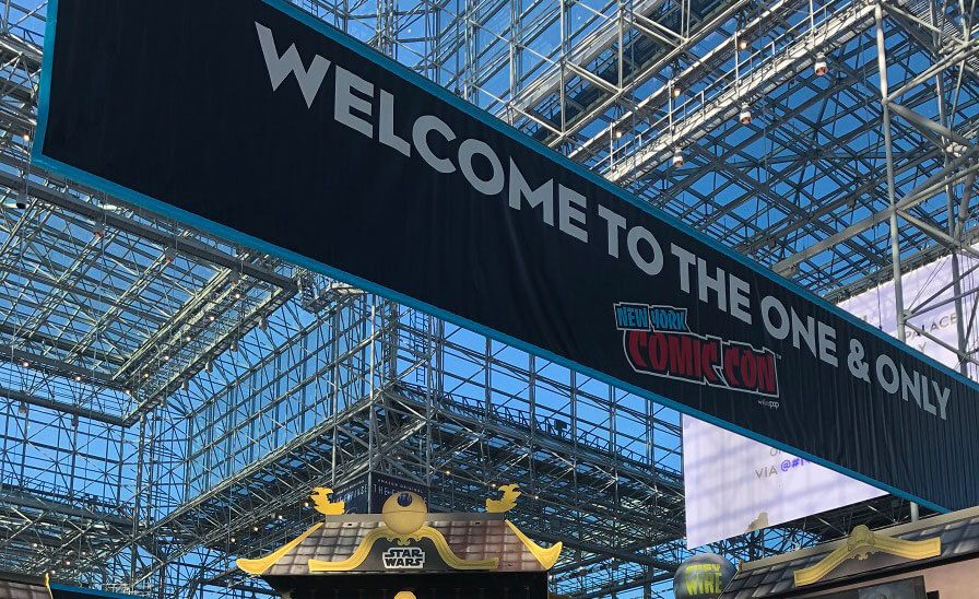 New york comic con goes virtual for 2020 with the nycc