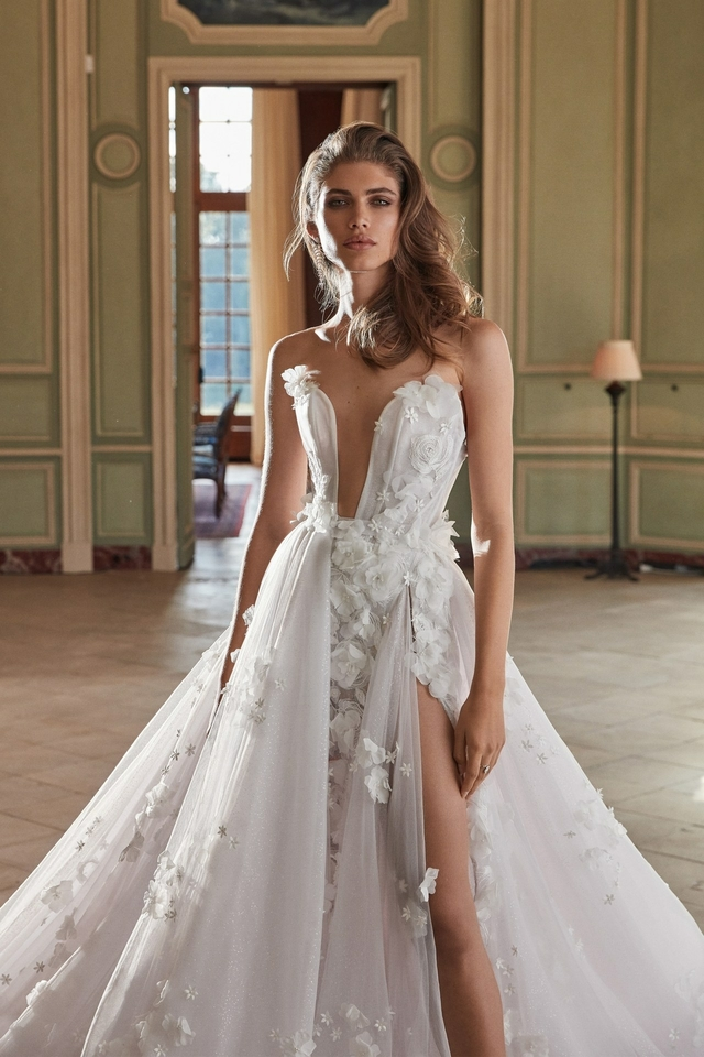 Galia Lahav Fall Winter 2020 2021 bridal collection
