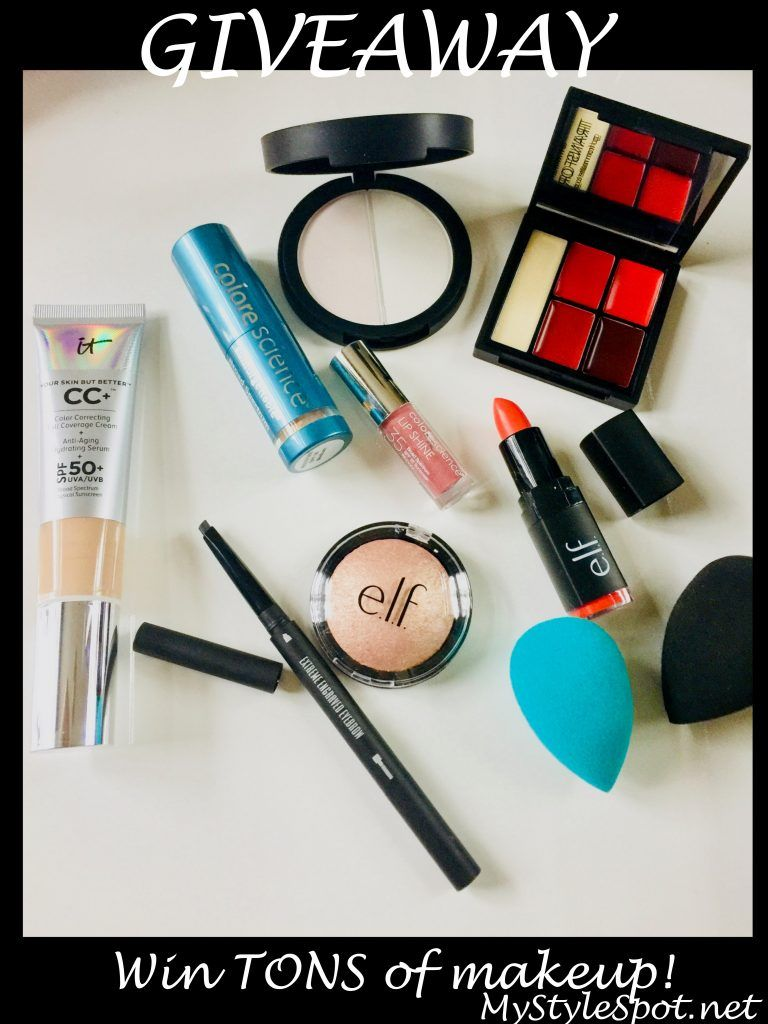 form beauty giveaway giveaway win a ton of makeup beauty beauty giveaway 9576