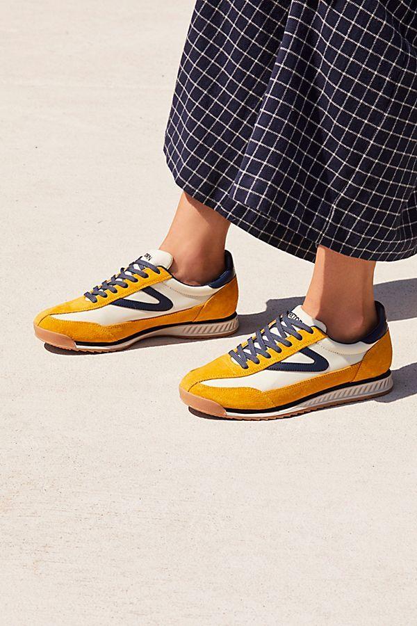 Rawlins Retro Sneaker | Retro sneakers