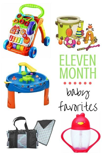 Life With An 11 Month Old Baby 11 Month Old Baby Baby Month By Month Cool Baby Stuff