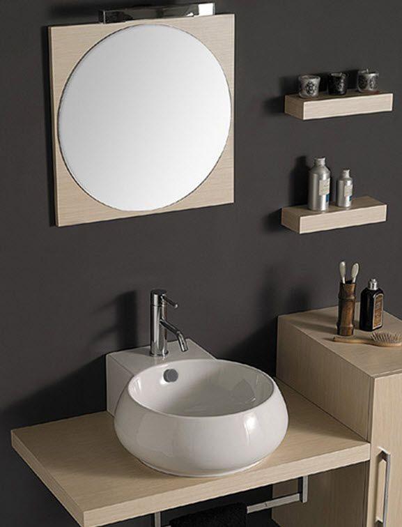 Mastro Fiore Mobili Bagno.Lavabo Da Appoggio Top 5 Mastro Fiore Bathroom Division