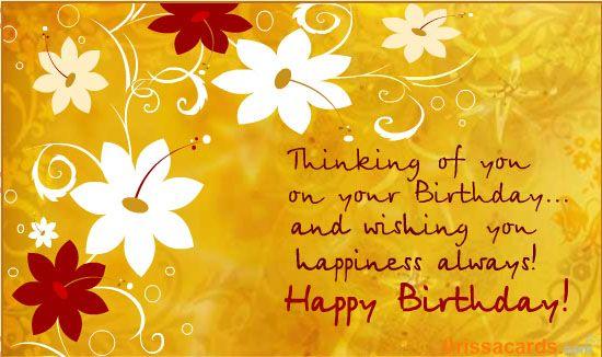 Happy Birthday Caracta Nairaland General Nigeria – Greetings Birthday Wishes