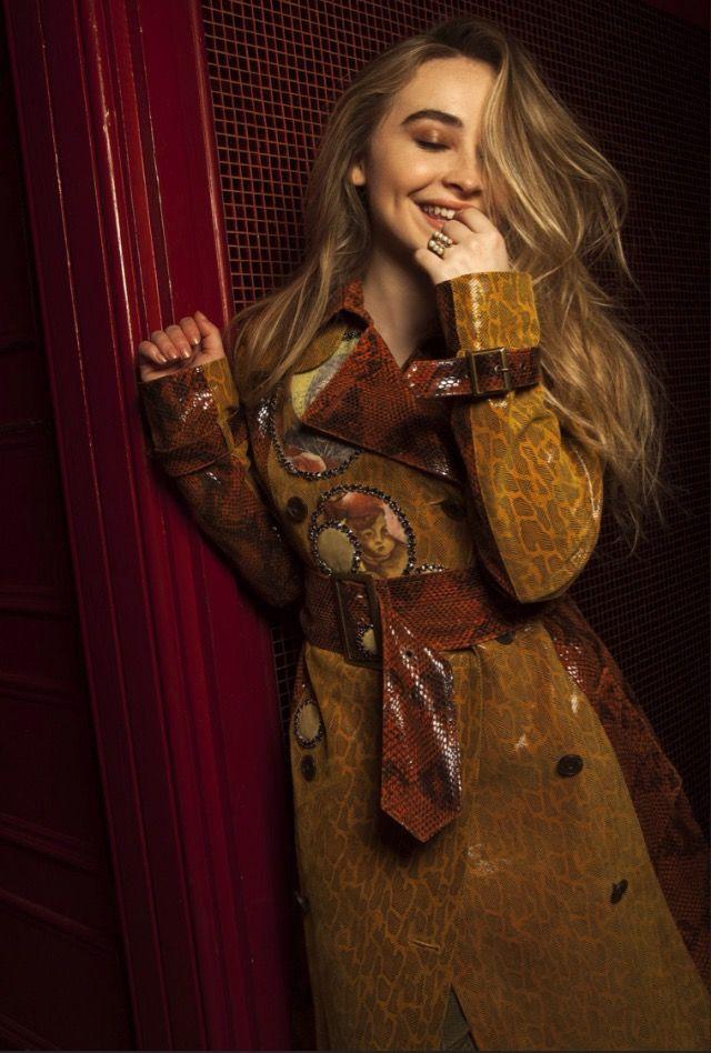 Sabrina Carpenter // photo shoot 2017 | ハリウッド
