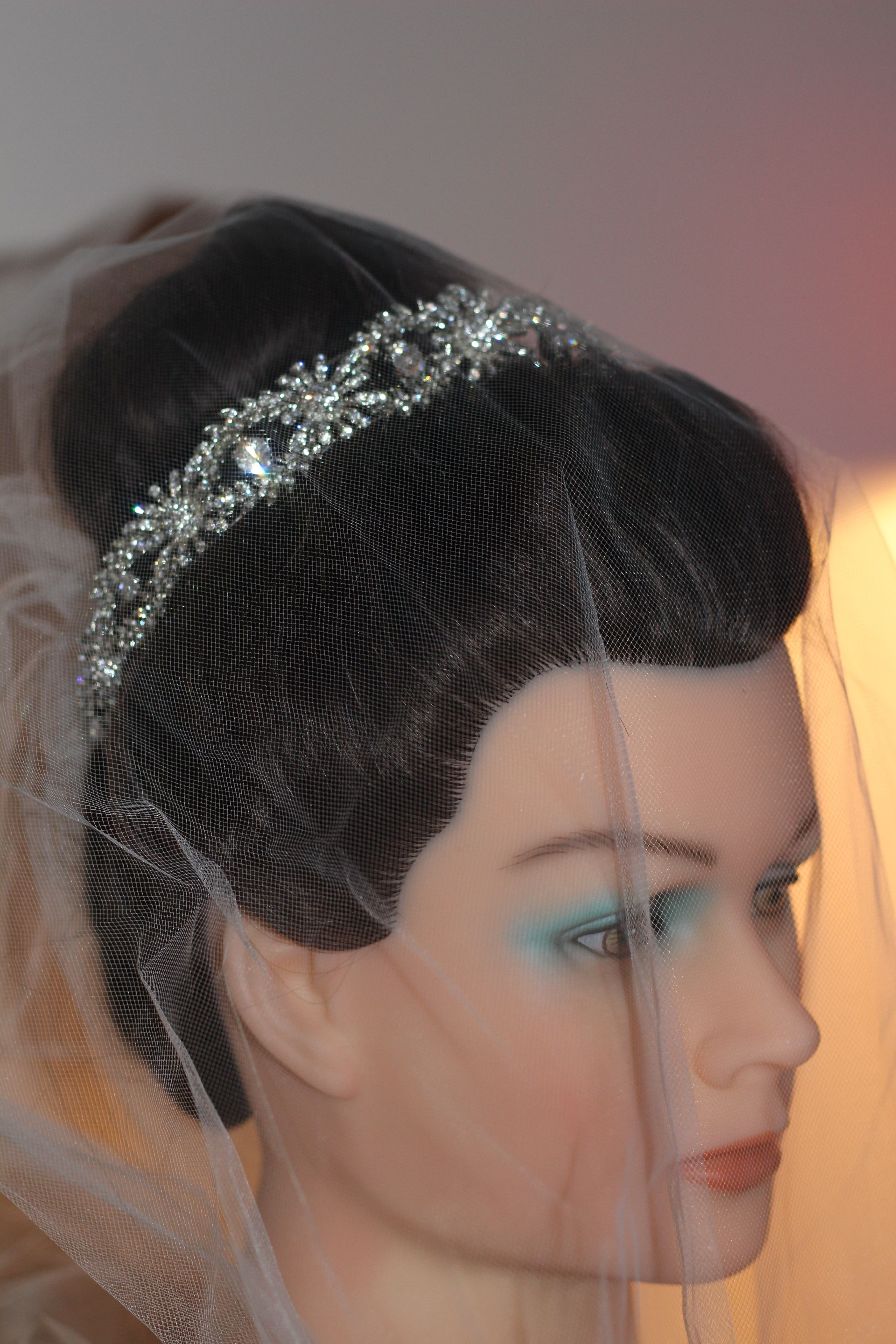 high loose bun bridal/graduation updo | bridal hair updos