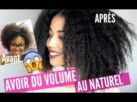 Comment Avoir Du Volume Pour Cheveux Fins