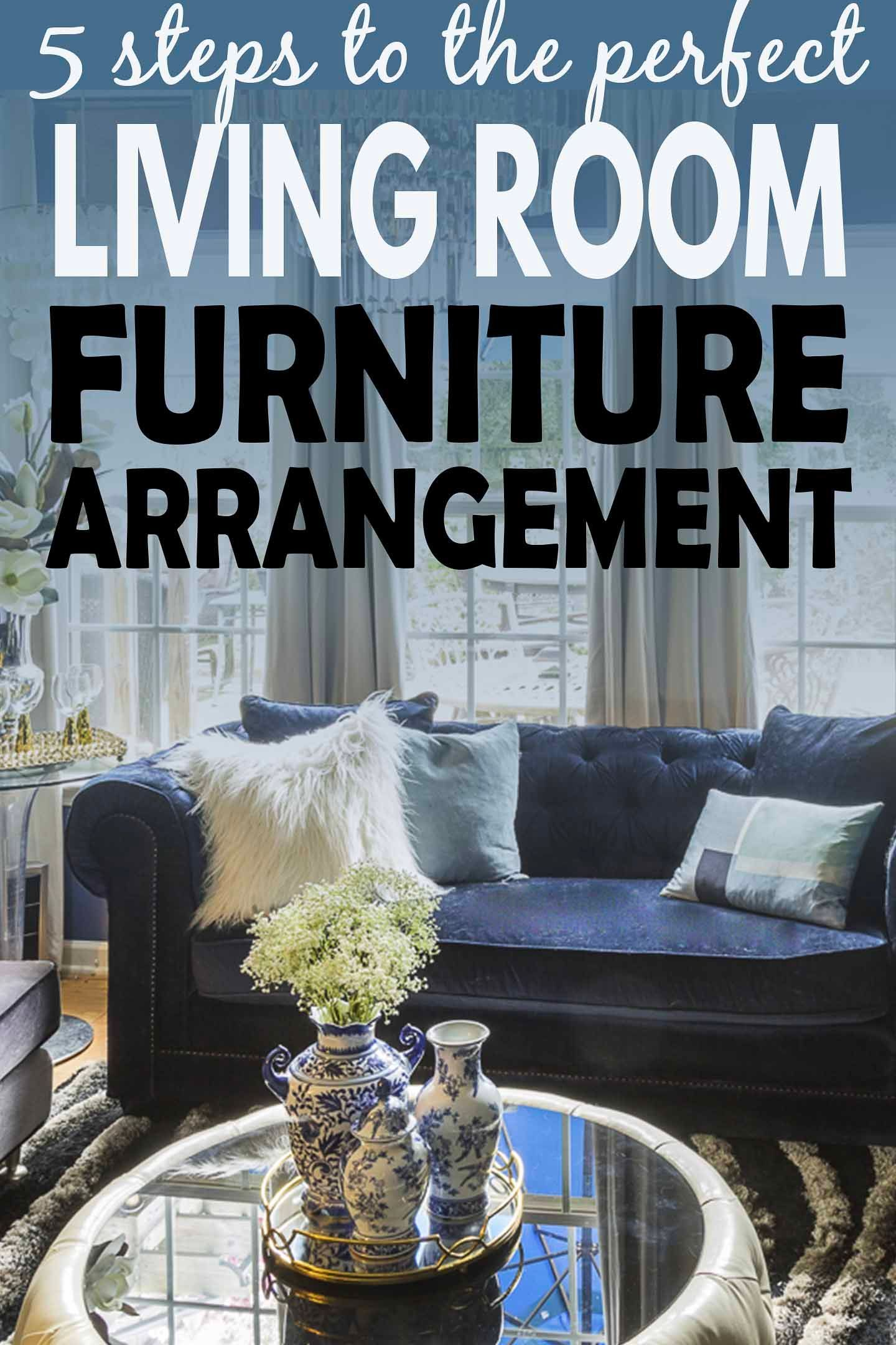 I Love These Living Room Layout Designs Whether You