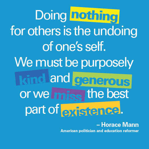 Horace Mann Quotes: A Great Quote From Horace Mann.