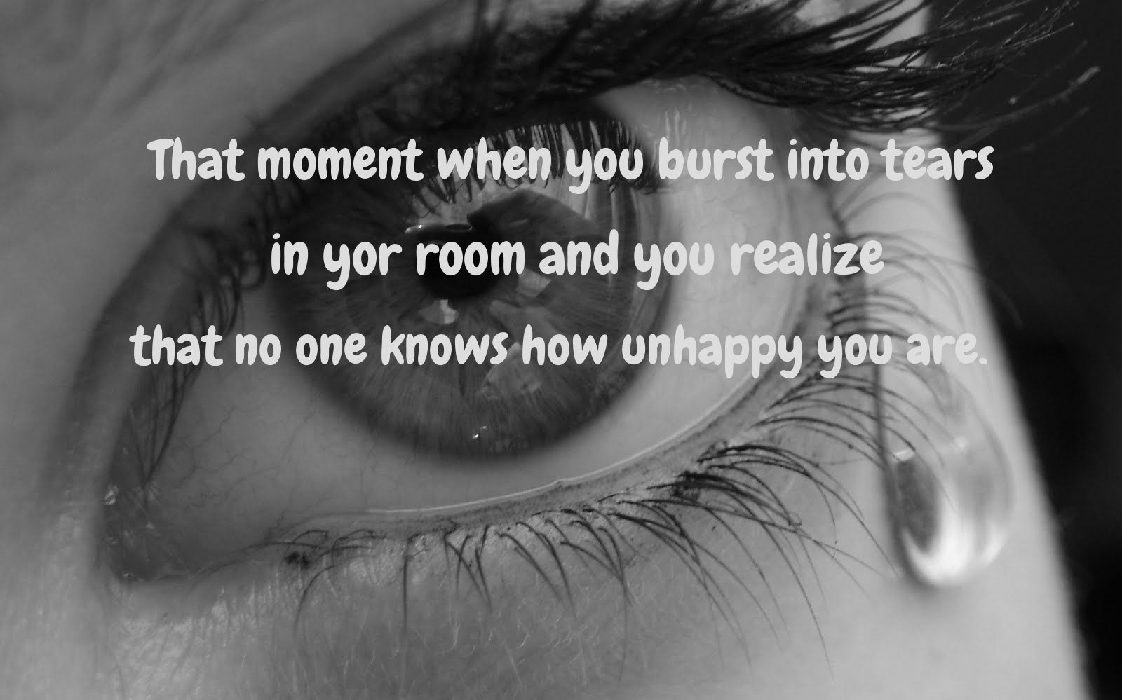 Sad Quotes Pictures To Pin On Pinterest