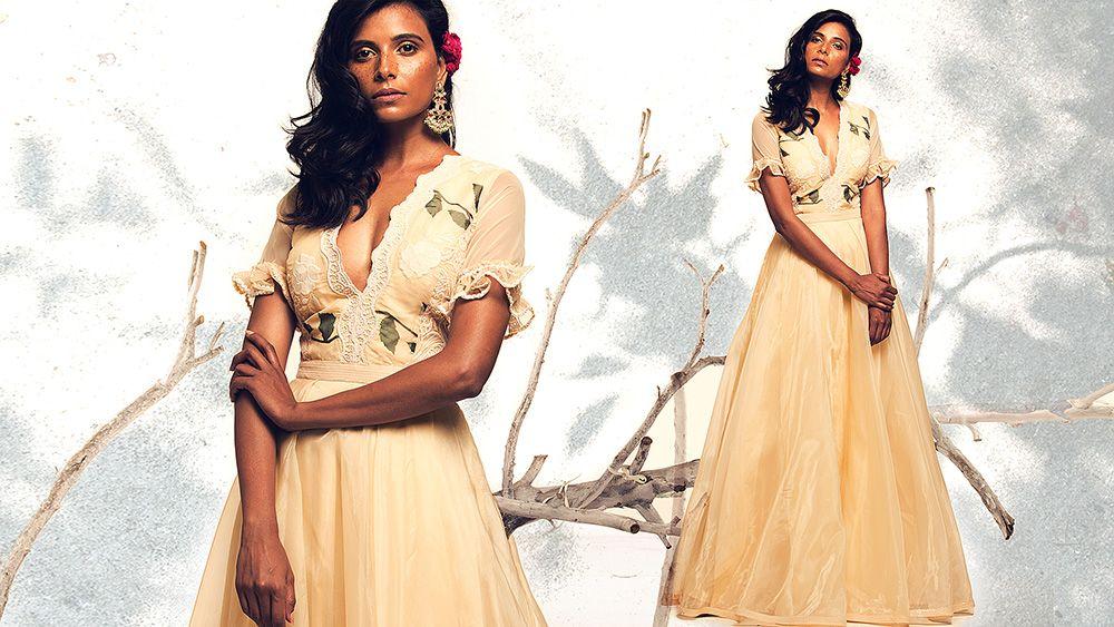 Nitya Bajaj Indian Fashion Designer Luxury Women S Wear Label Online Store Indian Fashion Designers