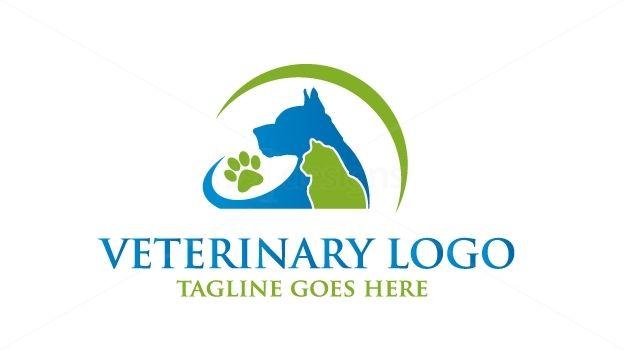 Veterinary Logo Ready Made Logo Designs Dog Logo Design Pet