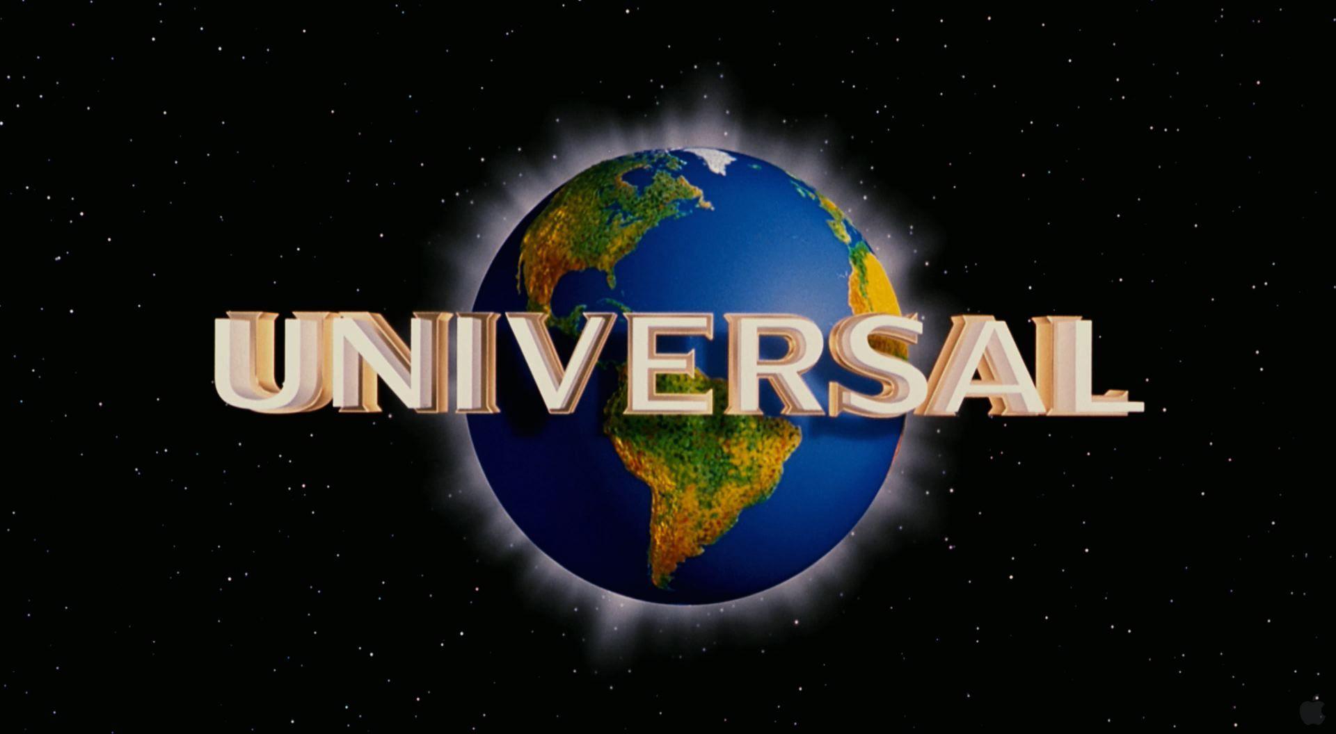 Resultado de imagem para universal studios logo
