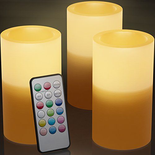 Flameless Candles With Timer and Remote Perfect For Holid... https://www.amazon.com/dp/B00Q1VDLIA/ref=cm_sw_r_pi_dp_x_jJ1lybAYMVCJ4