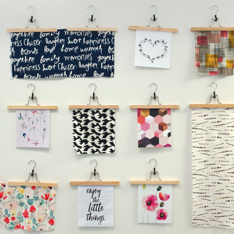 Pat Bravo of Art Gallery Fabrics brings a chic and moder perspective to the quilting industry, inside Where Women Create BUSINESS.
