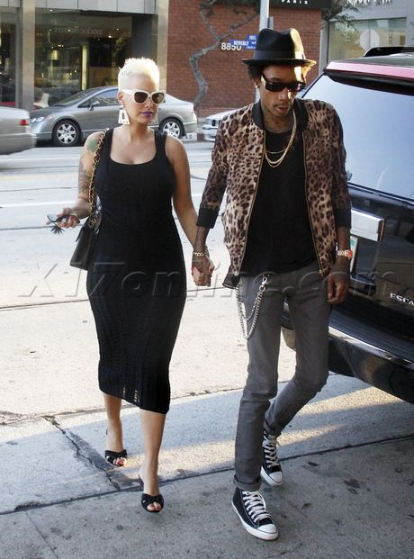 amber rose pregnant - Google Search