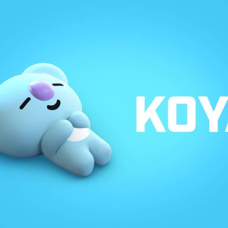 Do you want #KOYA ? Zzzz  Zzz      Zz     #MeetBT21 #DEC16 #NYC