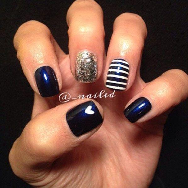 Nails Idea   Diy Nails   Nail Designs   Nail Art by C@rol