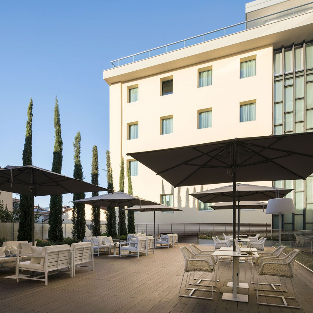 Glance Hotel In Florence (Florence, Tuscany) Verified