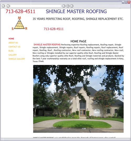Shingle Master Roofing Shingle Replacement Roofing Replacement Shingle Repairs And Roofing Repairs Roofing Shingling Roof Repair