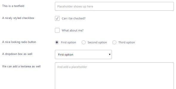 FormBuilder | Code-Scripts-and-Plugins | Login form, Form builder