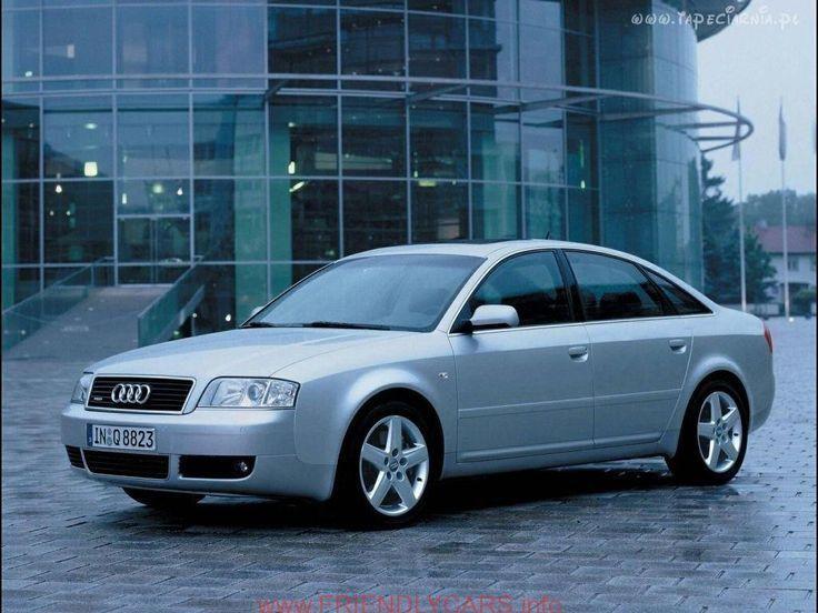 2002 Audi A6 Innenraum Auto Bilder HD Audi A6 Audi BMW Ford Honda Mazda Op ...  - Interior Design S