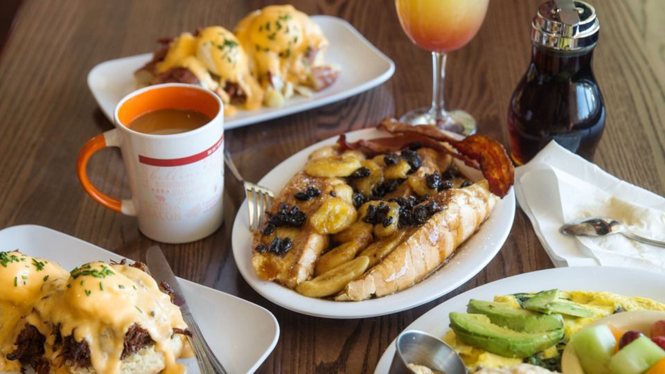 Brunch cafe will feature new orleans twists on southern