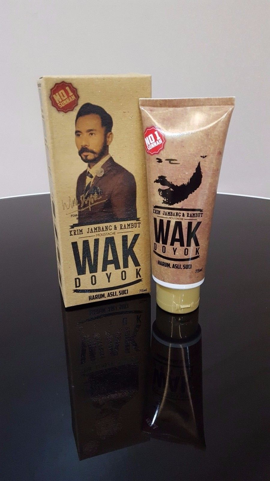 Wak Doyok Hair Trimmers Clippers Ebay Health Beauty Products Krim Jambang Fashion