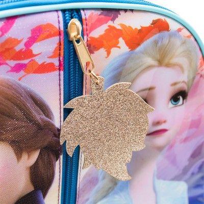 Disney Frozen 2 16″ Kids Backpack, Kids Unisex, MultiColored