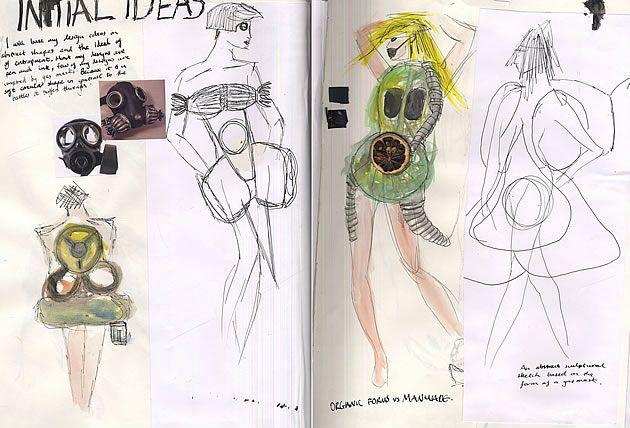 fashion illustrations fashion design concept ideas - Fashion Design Ideas