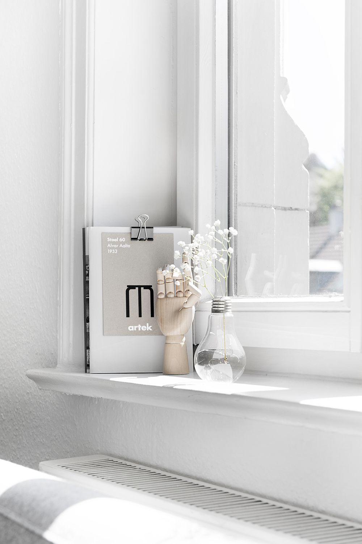 Seraina\'s visual stories | Fensterbrett, Fensterbänke und Fenster