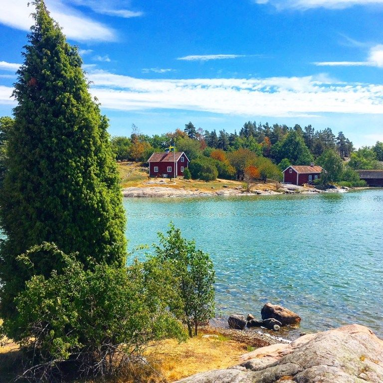 Naturreservat Stendörren südlich von Stockholm – ein schwedisches Schären-Paradies #naturallandmarks