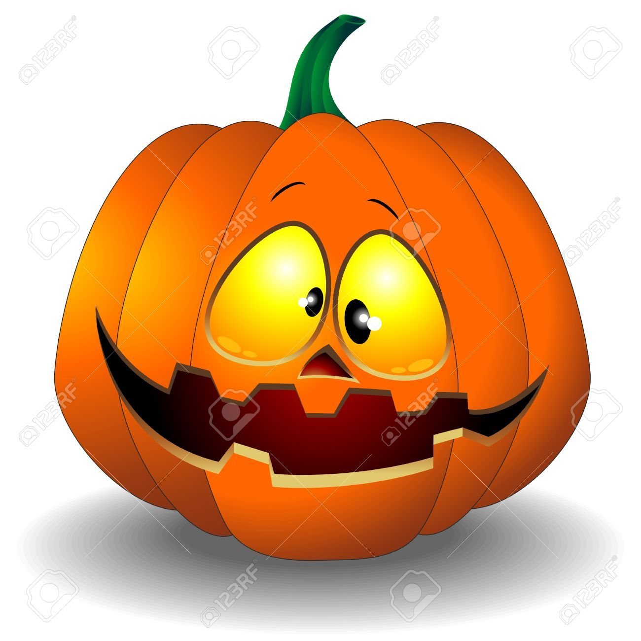 Stock Vector (With images) Halloween pumpkins, Halloween