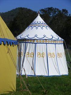 Medieval and SCA campsite ideas on Pinterest | Tent, Medieval and ... #campsiteideas Medieval and SCA campsite ideas on Pinterest | Tent, Medieval and ... #campsiteideas