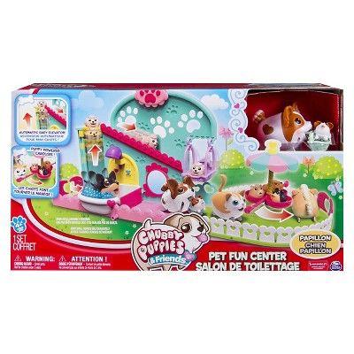 Chubby Puppies & Friends - Pet Fun Center,
