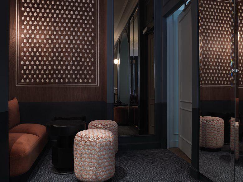 Hôtel Bachaumont - Picture gallery