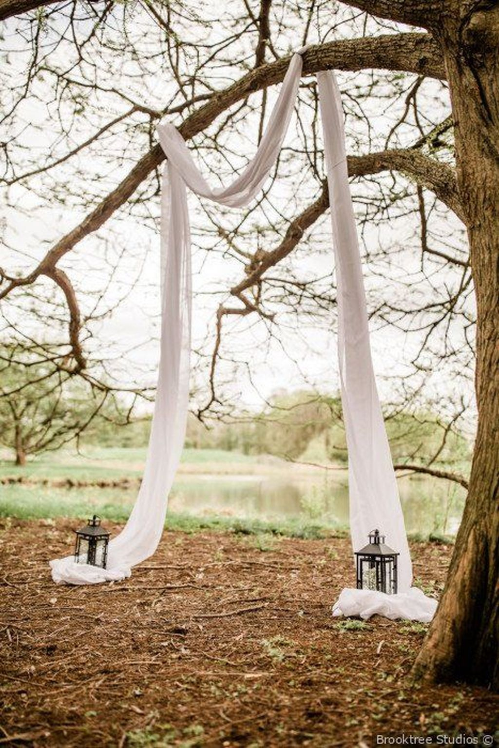 rustic wedding arches for sale