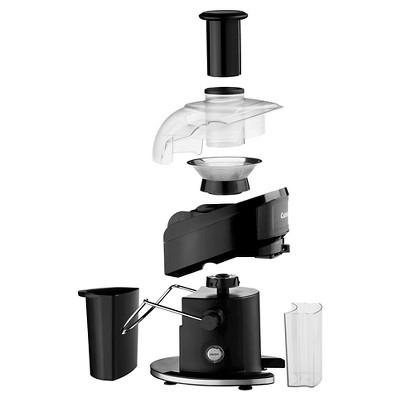 Cuisinart Electric Juicer Black CJE 500 | Electric juicer