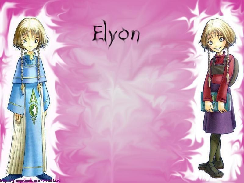 Bet Elyon Witch - image 11