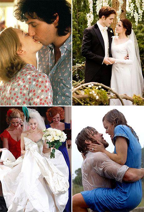 Best Movie Proposals | Celebrity Wedding & Style ...