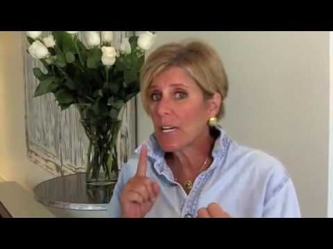 Index annuities suze orman