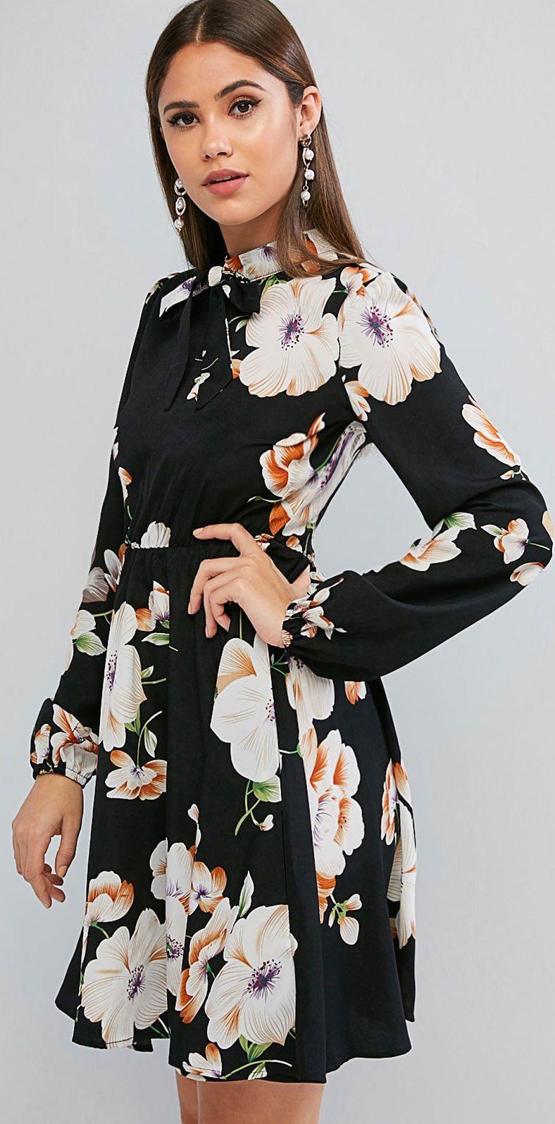 Pin On Fall Winter Dresses [ 1596 x 788 Pixel ]