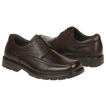 GBX 13298 Shoes (Brown) - Men's Shoes - 7.0 M