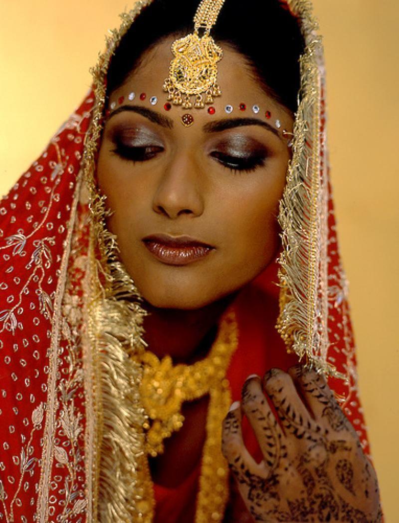 Bihari Bride | Brides - Braids - Updos | Traditional indian wedding