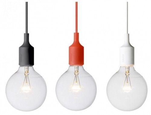 resultado de imagen para lamparas tipo globo