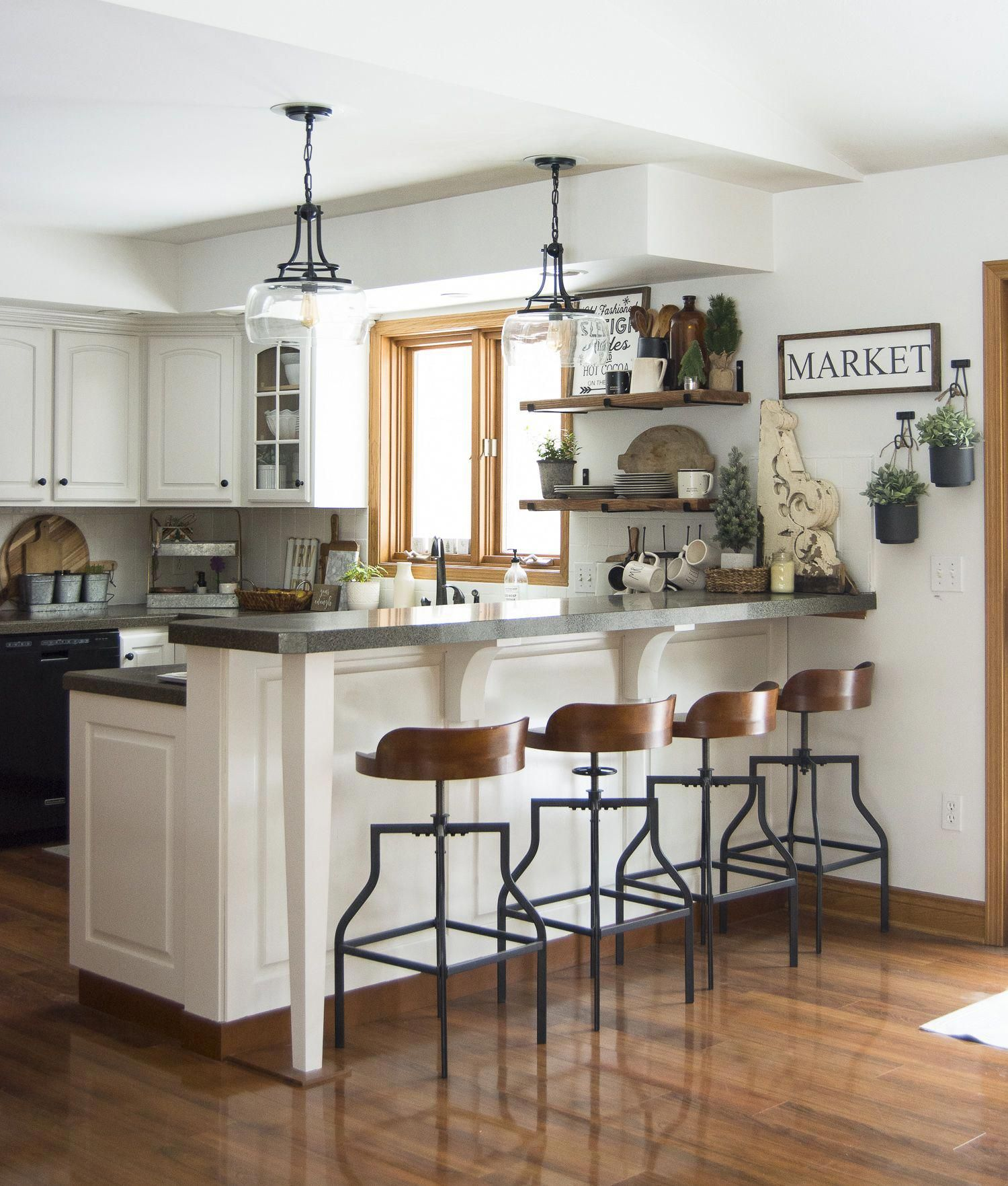 The Easiest Way To Renovate Your Kitchen: Do You Need Easy Ways To Add Christmas Decor To Your