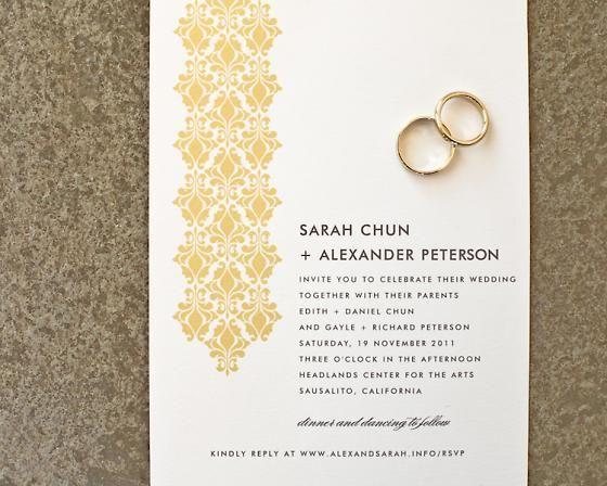 love their wedding invitations!